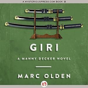Giri | [Marc Olden]