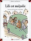 "Afficher ""Max et Lili n° 041 Lili est malpolie"""