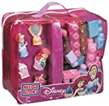 Mega Bloks Princess Bag