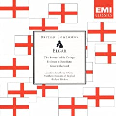 British Composers - Elgar: The Banner of St. George