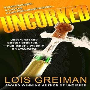Uncorked Audiobook