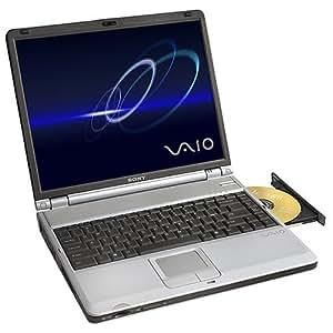 Sony VAIO PCG-K13 Laptop (2.8GHz Pentium 4, 512MB RAM, 40 GB Hard Drive, CD-RW/DVD combo)