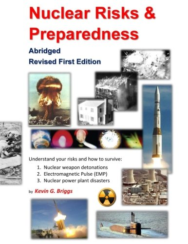 Nuclear Risks And Preparedness: Abridged First Edition