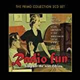 Radio Fun: Fifty for the Over Fifties