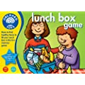 Orchard Toys - Lunch Box Game (Game Box Lunch) [Versi�n en Ingl�s]