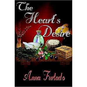 The Heart's Desire - Anna Furtado
