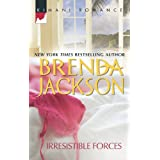 Irresistible Forces (Kimani Romance)