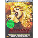 Hedwig and the Angry Inch ~ John Cameron Mitchell