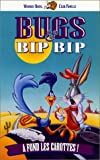 echange, troc Bugs & Bip Bip : à fond les carottes ! [VHS]