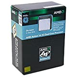 AMD Athlon 64 X2 4400+ Processor Socket 939