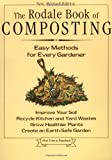 The Rodale Book of Composting (0878579915) by Martin, Deborah L.