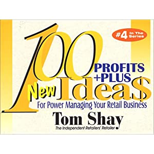 100 New Profits Plus Ideas for Power Managing