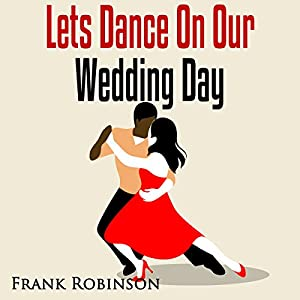 Let's Dance on Our Wedding Day Audiobook