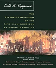 Call and Response Reprint by Patricia Liggins Hill