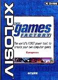 Xplosiv - The Games Factory