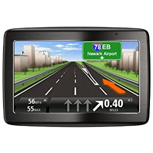TomTom Refurbished, VIA 1435 M with maps GPS Accessories