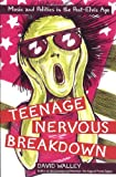 img - for Teenage Nervous Breakdown: Music And Politics In The Post-elvis Age book / textbook / text book