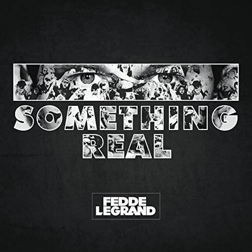 Fedde Le Grand - Something Real - (8715576163470) - CD - FLAC - 2016 - WRE Download