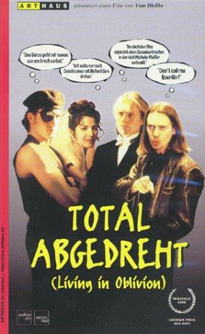 Total abgedreht [VHS]