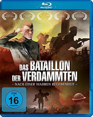 Das Bataillon der Verdammten [Blu-ray]
