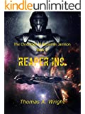 The Chronicles of Benjamin Jamison: Reaper Inc. (Book 2)