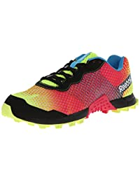 Reebok Women's TR Wild Running Shoe