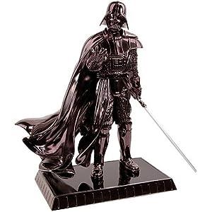Star Wars: Darth Vader Statue Chrome Variant