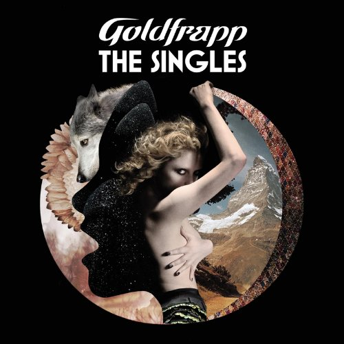 Goldfrapp - The Singles - Zortam Music