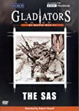 Gladiators Of World War 2 - The SAS [DVD]