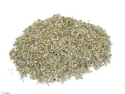 Salbei Salbeiblätter Tee 1 kg Vorratspack loser TEE Tee-Meyer von Tee-Meyer - Gewürze Shop