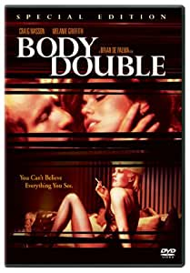 Body Double (Bilingual) [Import]