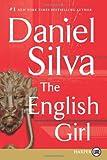 The English Girl LP: A Novel (Gabriel Allon) (0062253816) by Silva, Daniel