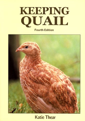 Keeping Quail