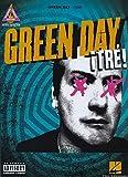Green Day - Tre! Guitar Tab.