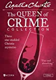Agatha Christie's the Queen of Crime Collection [DVD] [2003] [Region 1] [US Import] [NTSC]