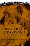 img - for Army of the Heartland: The Army of Tennessee, 1861-1862 book / textbook / text book