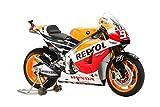 1/12 オートバイシリーズ No.130 レプソル Honda RC213V '14 14130
