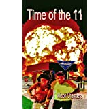 Time of the Eleven ~ Alison Chambers