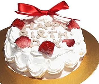 猫用手作りケーキ ミニお誕生日 ホールケーキ