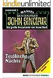 John Sinclair - Sammelband 3: Teuflische Nächte (luebbe digital ebook)