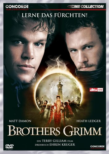 Brothers Grimm (2 DVDs) [Special Edition]