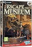 Escape the Museum (PC CD)
