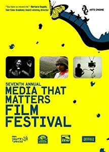 The Seventh Annual Media That Matters Film Festival (2007)