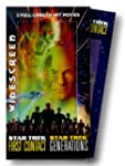 Star Trek Double Feature (First Conta...