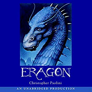Eragon Audiobook