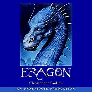 Eragon Hörbuch von Christopher Paolini Gesprochen von: Gerard Doyle