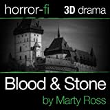 img - for Blood and Stone: A 3D Horror-fi Production book / textbook / text book