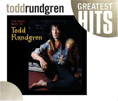 Todd Rundgren - 1973 Top 40 - Zortam Music