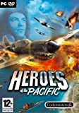 Heroes of the Pacific (PC CD)
