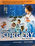 img - for surgery for pgmee book / textbook / text book